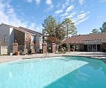 Pool, Southridge
