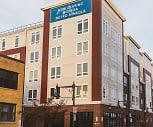 Modera Metro Mineola, Chaminade High School, Mineola, NY