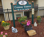 Conway Towers, 15042, PA