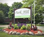 Park Hill Apartments, Romulus, MI