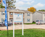 BlueBird Apartments, Decatur, AL