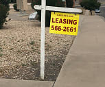Casa De Luna, Bassett Middle School, El Paso, TX
