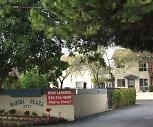 Marina Plaza, John Muir Middle School, San Leandro, CA