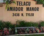 TELACU Amador Manor, 91731, CA