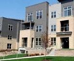 Tyberius Terrace, Van Hise Elementary School, Madison, WI