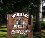 Wishing Well, Marysville, WA