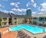 Bay Oaks, Roosevelt Elementary School, Tampa, FL