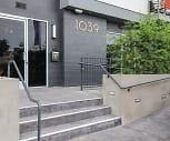 Lido Apartments at 1039 S. Hobart, Koreatown, Los Angeles, CA