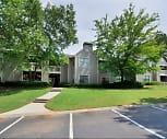 Rosewood, Cass Middle School, Cartersville, GA