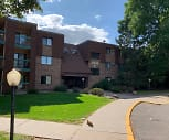 Woodland North Apartments, Fridley, MN