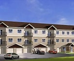 Hartford Apartment Homes, Detroit Lakes, MN