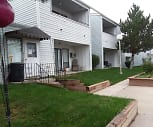 Indian Hills Apartments, Sleepy Hollow, WY