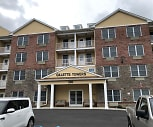 Gillette Towers 55+ Community, Piscataway, NJ