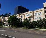 Sterling Westwood Towers, Brentwood, Los Angeles, CA