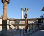 Baltimore-Cleveland Gardens, Las Vegas, NV