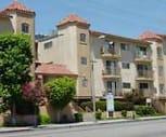 Villa California Apartments, North Hollywood, CA