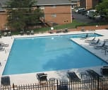 Concord Chase Apartments, Griffin Middle School, Smyrna, GA