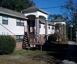 Hickory Hill, Chapel Ridge, Tallahassee, FL