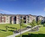Copper Lane Apartments, Endeavour Elementary School, Vancouver, WA