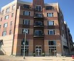 West Market Street Condominiums, Argo Community High School, Summit, IL