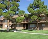 Bella Estates, Cynthia Cunningham Elementary School, Las Vegas, NV