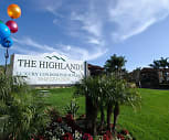 The Highland Luxury Condominium Homes, Camp Pendleton South, CA