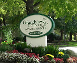 Grandview Pointe Apartments, Mayfield Heights, OH