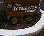 The Hideaway, Richmond, KY