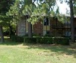 Mendonwood Apts, Walnut Grove, Memphis, TN