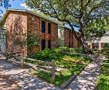 St. Edward's Place, West Alpine Road, Austin, TX