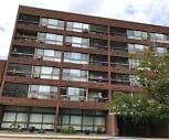 Roslyn Apartments, Needham, MA