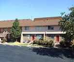 Gladstone Village Apartments, North Baltimore Avenue, Gladstone, MO