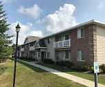 Mapledale Luxury Apartments, Sheboygan, WI