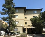 Park Place Apartments, Mid City, San Diego, CA