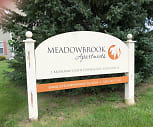 Meadowbrook Apartments, Waterloo High School, Waterloo, WI