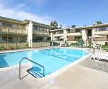 Santa Clara Apartments, Hewes Middle School, Tustin, CA