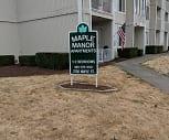 Maple Manor Apartments, Bremerton, WA