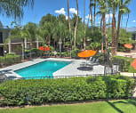 Catalina Vista, Carriage Park, Tucson, AZ