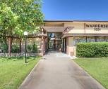 Warren House 24th, Camelback East, Phoenix, AZ