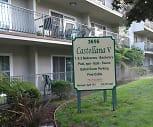 Castellana V, Redondo Beach, CA