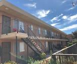 Ashwood Apartments, Blossom Valley, San Diego, CA