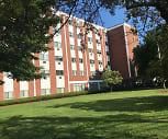 Fuller House, Roosevelt Elementary School, Melrose, MA