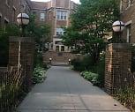 The Belmont Apartments, Calhoun Isles, Minneapolis, MN