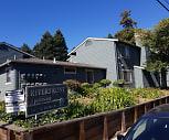 Riverfront Apartments, Santa Cruz, CA