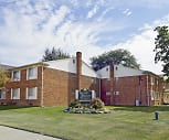 Kelly Square Apartments, 48066, MI