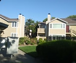 Monterey Village, Agnes M Baptist Elementary School, Modesto, CA