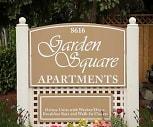 Garden Square, Tacoma, WA
