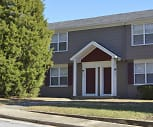 Ingleside Townhomes/Regency Townhomes, Williams Elementary School, Macon, GA