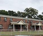 Barber Terrace, Faith Christian School, Anniston, AL