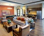 Via Apartment Homes, North Fair Oaks Avenue, Sunnyvale, CA